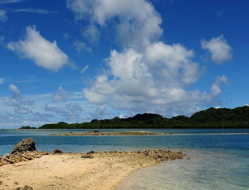 帕劳旅游景点图片列表_帕劳旅游图片_帕劳风景图片_社