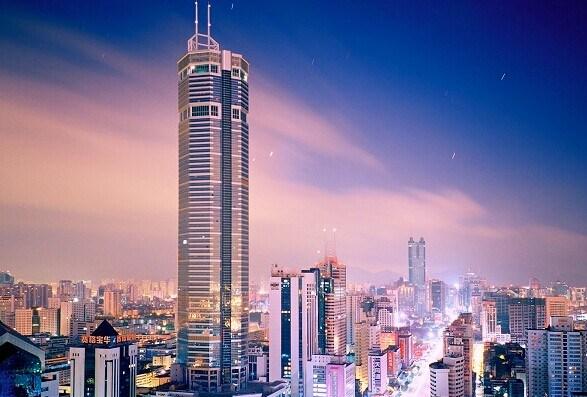 深圳风景图片大全图片